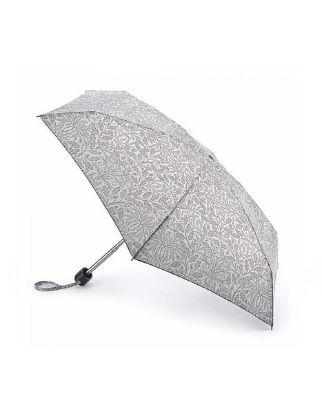 Morris & Co Pure Acorn Print Umbrella