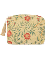 Pimpernel Tapestry Purse