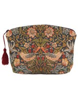 Strawberry Thief Tapestry Purse