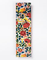 Rose Print Bookmark