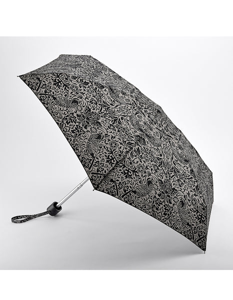 Morris & Co Pure Strawberry Thief Umbrella