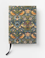 Strawberry Thief A6 Hardback Notebook