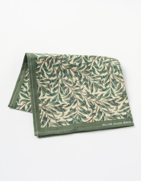 Willow Bough Tea Towel