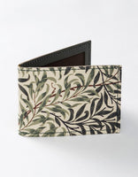 Willow Bough Leather Travel Card Holder