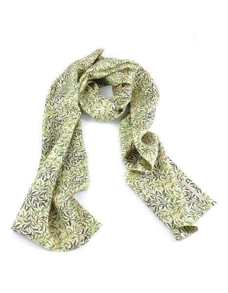 Willow Long Scarf