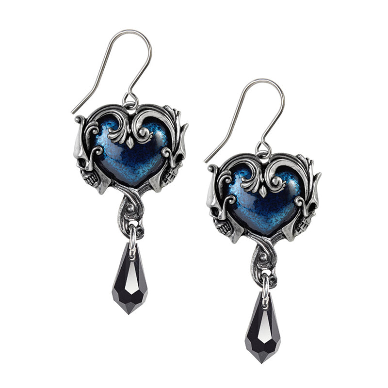 Dark Euphoria Earrings