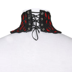 Vampiric Fire Collar