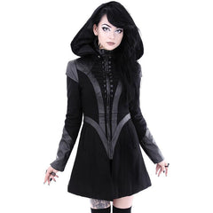 Daggerpoint Coven Coat