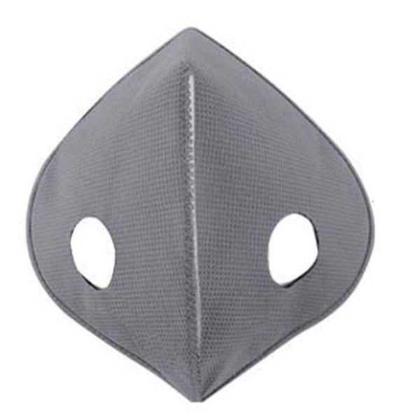 Carbon Filter Mask Inserts (PM 2.5 Filters) - IN STOCK!