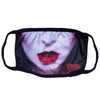 Elvira Lips Face Cover