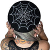 Witchy Web Beret