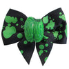 Zombie Brains Hair Bow