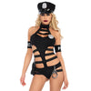 Scandalous Cop Costume