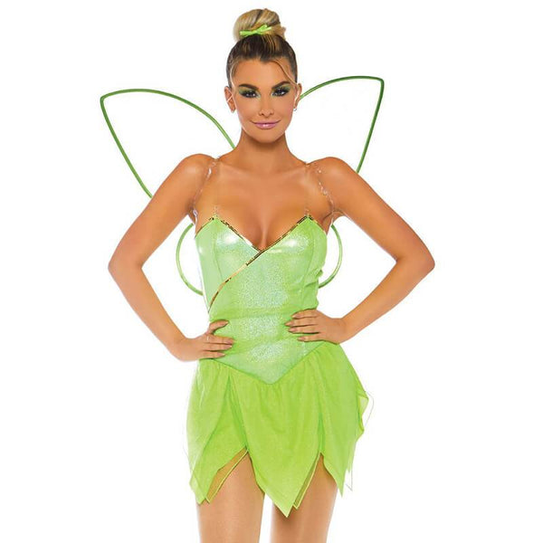 Pretty Pixie Costume