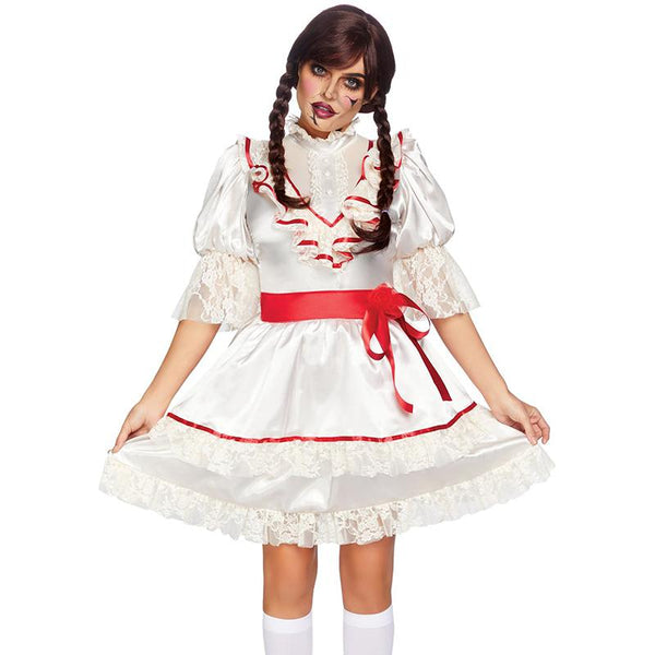 Haunted Doll Costume