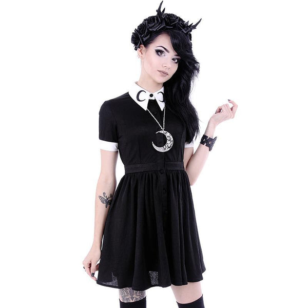 Lunar Queen Dress
