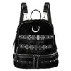 Fur Moonchild Backpack