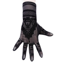 Henna Lace Gloves