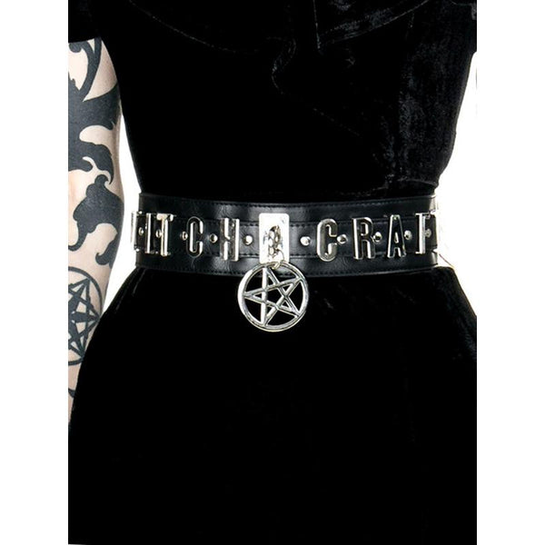 Witchcraft Waist Belt