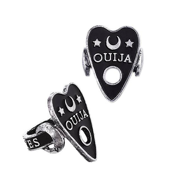 Ouija Spirit Ring