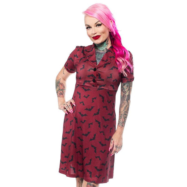 Luna Bats Rosie Dress