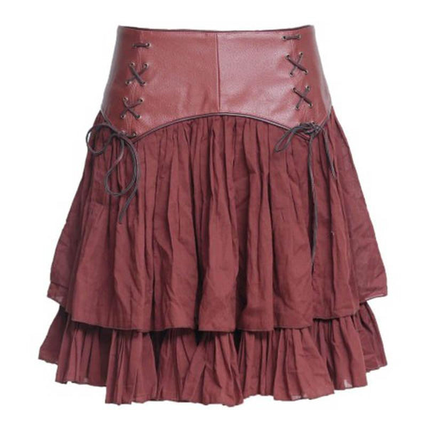 Sizes Small - Targaryen Nights Skirt
