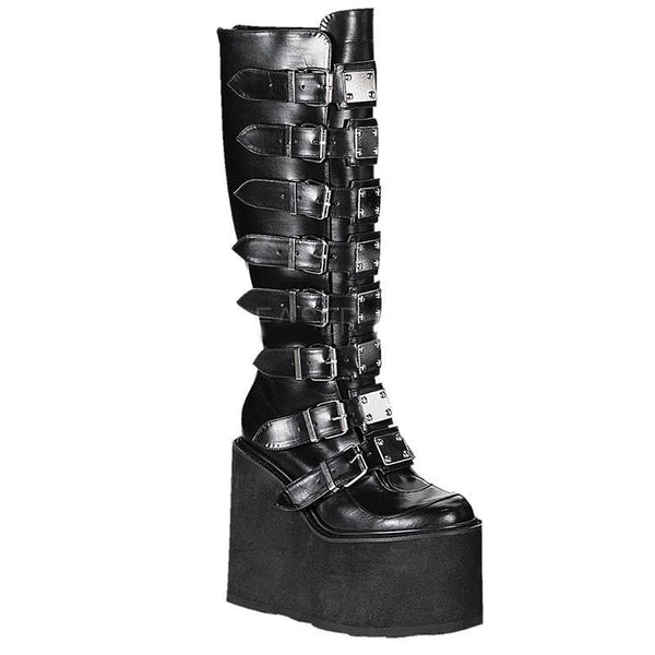 Buckle Buster Boots