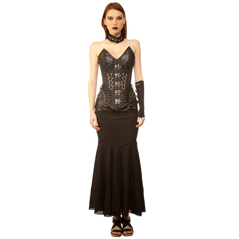 Size 20 - Malevolent Moments Corset Dress