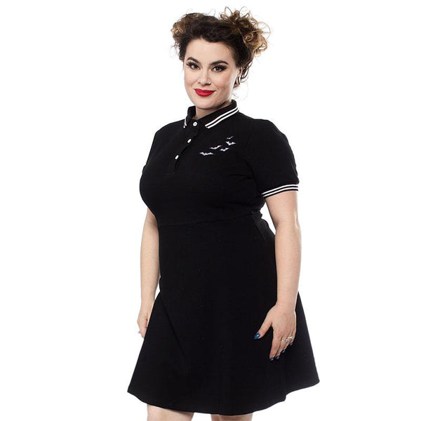 Batty Polo Dress