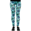 Monster Mask Leggings