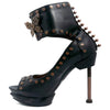 Size 10 - Steam Machine Pirate Heel