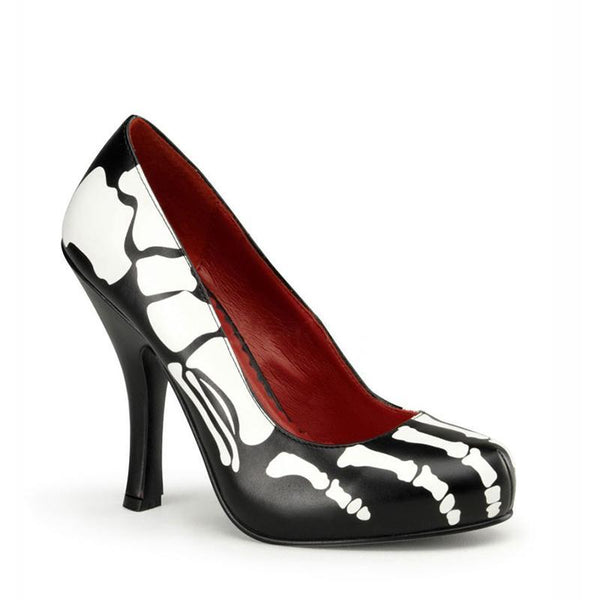 Funny Bone Pumps
