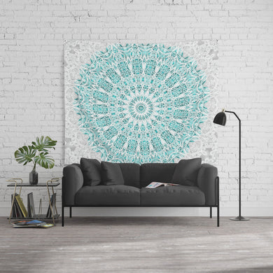 Mandela Design Wall Tapestry | Decorate Your Wall with more Style and Chic