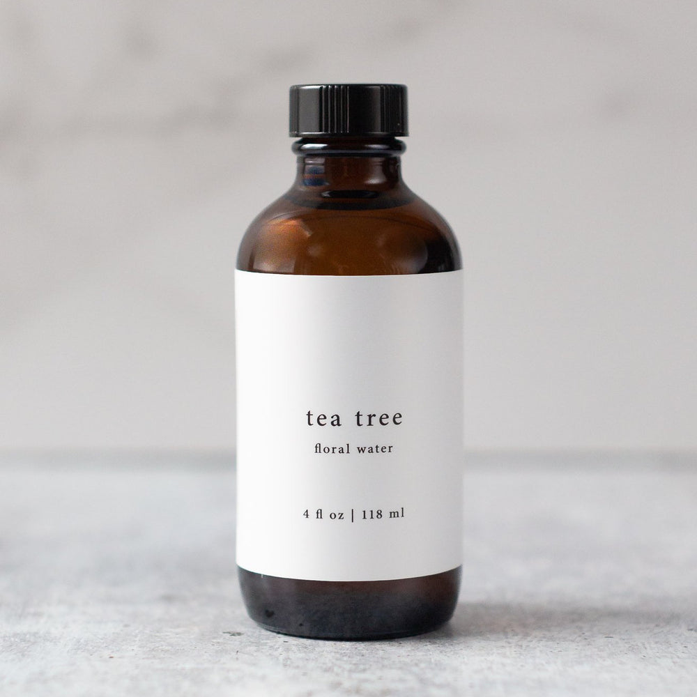 Floral Water, Tea Tree (by Roote)