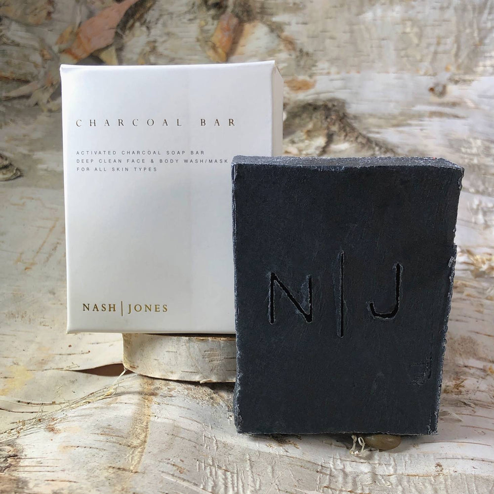 Charcoal Deep Clean Handcrafted Soap
