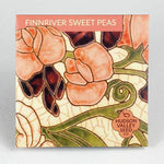 Finnriver Sweet Peas Seed Pack (Prized for Flowers, Not Edible)