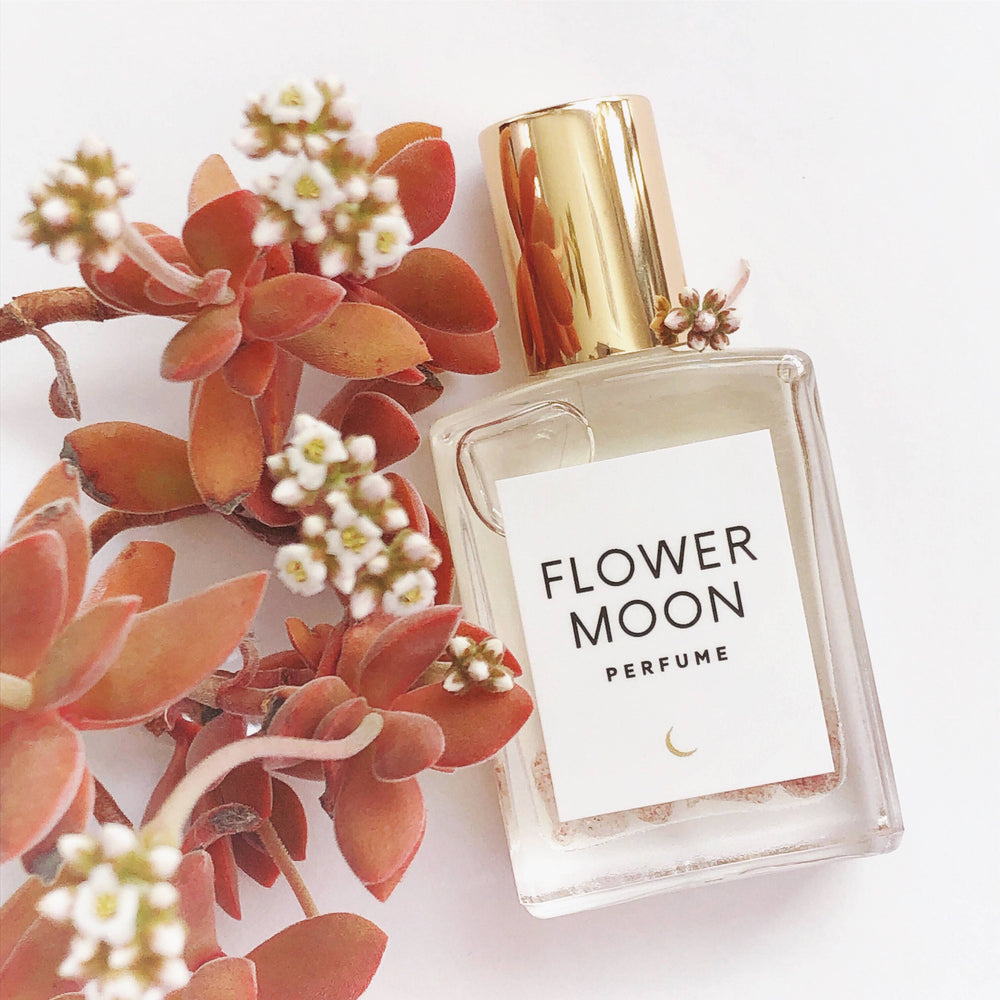 Flower Moon (by Olivine Atelier)