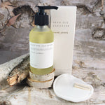 Seed Oil Cleanser (by Nash + Jones)
