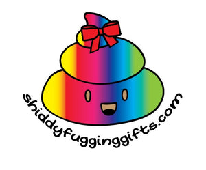Welcome to Shiddy Fugging Gifts!