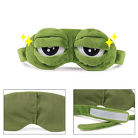 Cute 3D Eye Mask