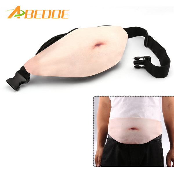 Fat Belly Fanny Pack