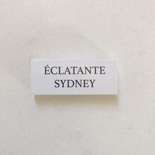Éclatante Match Sticks