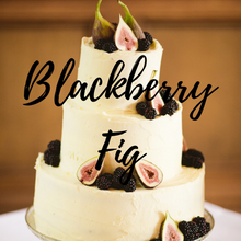 Load image into Gallery viewer, Blackberry Fig Candle