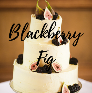 Blackberry Fig Candle