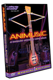 SE886 - Animusic DVD