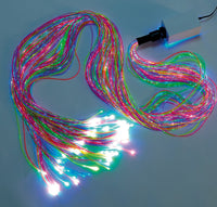 Fibre Optic UV Sideglow and Hi-Brite Lightsource