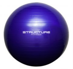 SE620 - 65cm Anti Burst Gym Ball