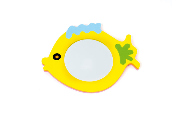 SE385F - Magic Mirror - Fish