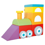 Locomotive Soft Play Set