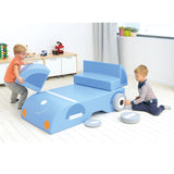 Car Soft Play Set